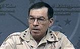"""Экс-командующий войсками США в Ираке оправдан по делу """"Абу-Грейб"""""""
