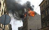 Мужчина взорвал дом, чтобы квартира не досталась семье (ФОТО, ВИДЕО)