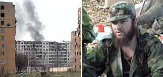 Бой в 9-этажном доме в Грозном завершен. Умаров мог уйти