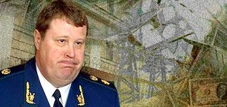 """Устинов пообещал Путину """"сшить правовое поле"""""""