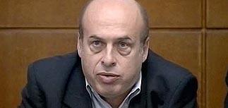 Щаранский подал в отставку в знак протеста