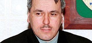 В Чечне убит бывший вице-президент Ичкерии