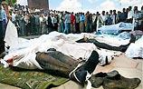 Количество расстрелянных в Узбекистане приблизилось к 800