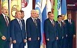 В Москве прошел саммит глав государств СНГ