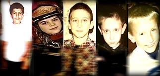 Гибель 5 детей представят несчастным случаем