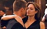 Анджелина Джоли и Брэд Питт напугали охрану звериной страстью