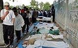 Узбекская армия усмиряет новый город: 200 убитых (Свидетельства)