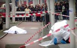 Россиянин арестован во Франции за убийство Ван Гога