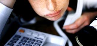 Звонки с городских телефонов на мобильные становятся платными