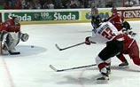 Хоккейная драма в Вене - Россия пропускает Канаду в финал ЧМ