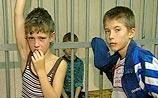 """В РФ - """"3-я волна"""" детской беспризорности, преступности, неграмотности"""