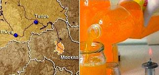 Гепатит А дошел до Москвы