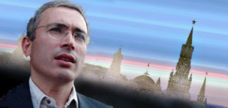 Президентский рейтинг Ходорковского - уже 8,3%