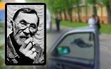 В Москве сбит известный бард и его малолетние дочки (ФОТО)
