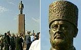 Рамзан Кадыров не пришел на открытие памятника отцу