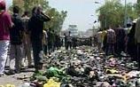 Слух о смертнике убил в Багдаде  1000 человек (ФОТО, ВИДЕО)