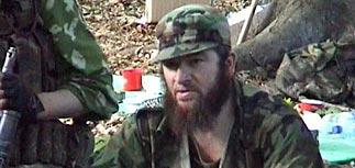 """В Чечне похищена сестра  """"вице-президента"""" Умарова"""