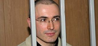 Ходорковский объявил сухую голодовку, чтобы поддержать Лебедева