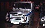 Ростовская милиция расстреляла машину, сбившую пешехода