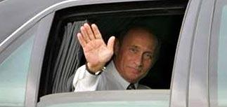 Путин: хотел бы остаться президентом после 2008 года