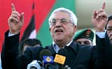 """Аббас назвал уход Израиля из Газы """"первым шагом"""""""