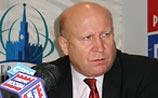 Шанцева предложили на пост нижегородского губернатора