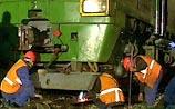 В Дагестане взорван пассажирский поезд