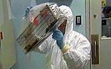 Вспышка туляремии - итог утечки биологического оружия