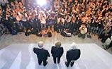 Выборы в Германии: кто такая фрау канцлер