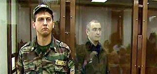 В камеры к Ходорковскому и Лебедеву подсадили инфицированного больного