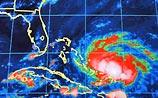 """В США новое ЧП: на Флориду идет 17-й ураган - мощная """"Рита"""""""