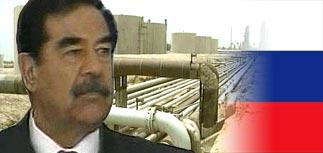 Российские компании заплатили режиму Саддама $52 млн откатов