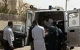 Крупное боестолкновение и взрыв в Багдаде - 18 погибших