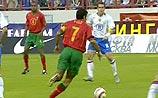 Чемпионат мира-2006. Россия - Португалия 0:0 (ФОТО)