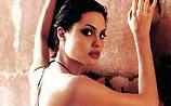 Анджелина Джоли - двойной агент, работающая на русских