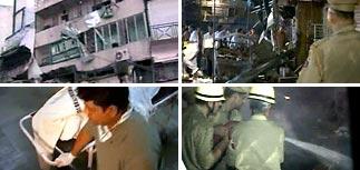 Теракты в Дели совершила Исламская революционная группа