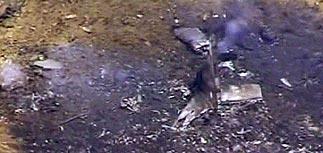 Под Кабулом разбился российский самолет