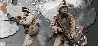 Досье: войны США в Ираке и Вьетнаме начались с подлога