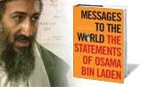 """В США издан томик """"лучшего прозаика"""" - бен Ладена (ОТРЫВКИ)"""