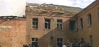 Расследование комиссии Кесаева по Беслану: выводы
