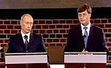 Путин сообщил голландцам: РФ защищает в Чечне интересы и Голландии