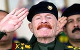 В Ираке умер лидер партизанского движения и партии Баас