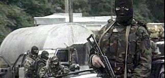 Экс-глава МВД Южной Осетии бежал из тюрьмы. Ему помог спецназ Грузии