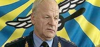 Главком ВВС: в катастрофе Су-27 в Литве виноват пилот
