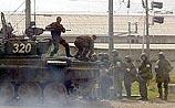 Танки Т-72 по приказу ФСБ стреляли осколочными по школе в Беслане