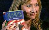 """Роулинг рассказала о последней книге """"поттерианы"""""""