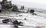 Под Баку разбился АН-140 - 23 человека погибли