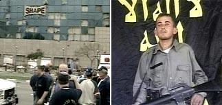 Теракт в Израиле. Камикадзе прошел через забор безопасности