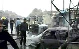В Ираке взорван кортеж президента страны