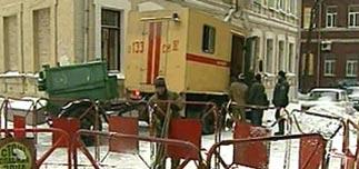 Аварии по всей России: тысячи людей остались без тепла